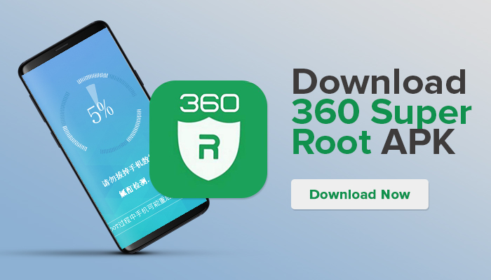 360 Super Root APK