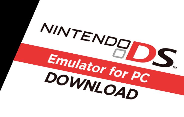 download nintendo ds emulator for pc