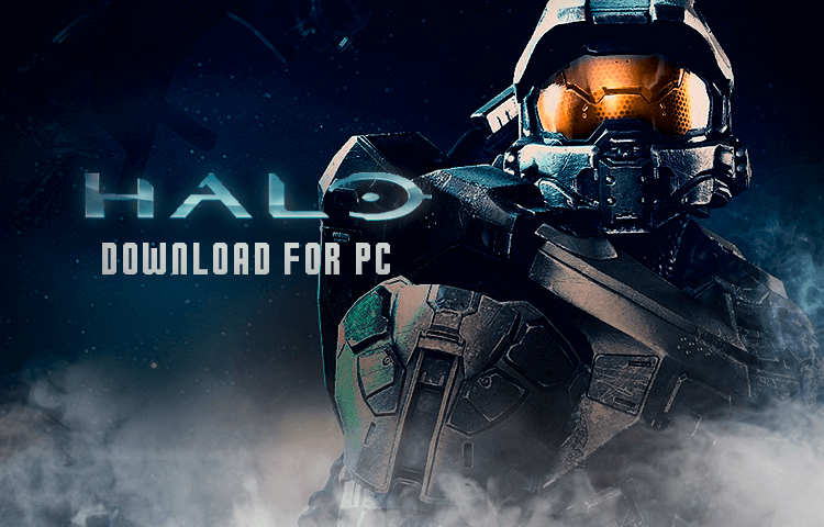 download halo for pc