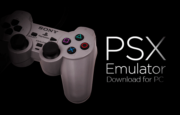download psx emulator for pc