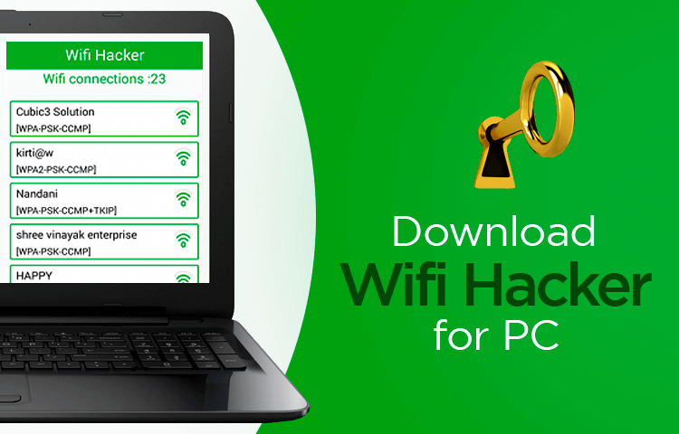 download wifi hacker for pc