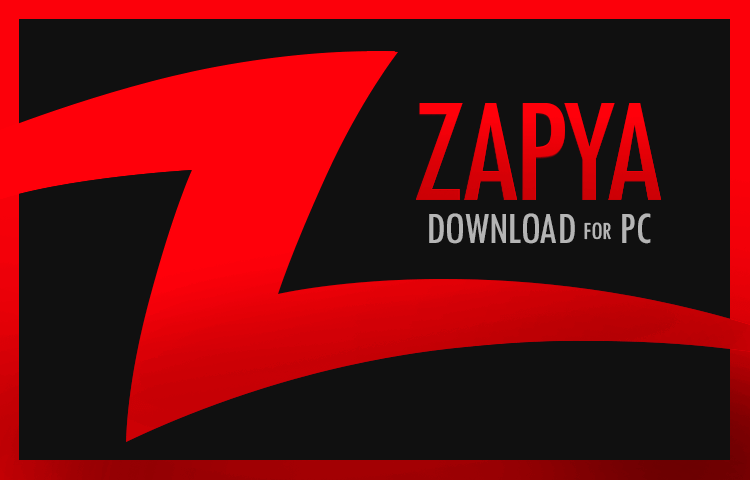 download zapya for pc