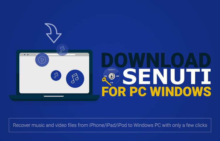 SENUTI for PC