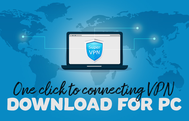 SUPERVPN for PC