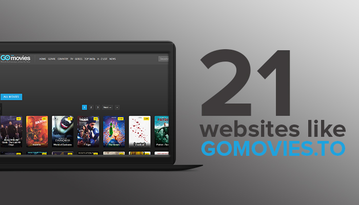 Websites like GoMovies