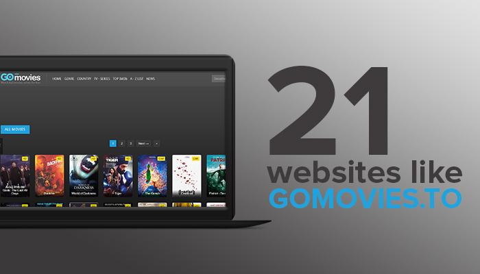 Websites Like GoMovies.to