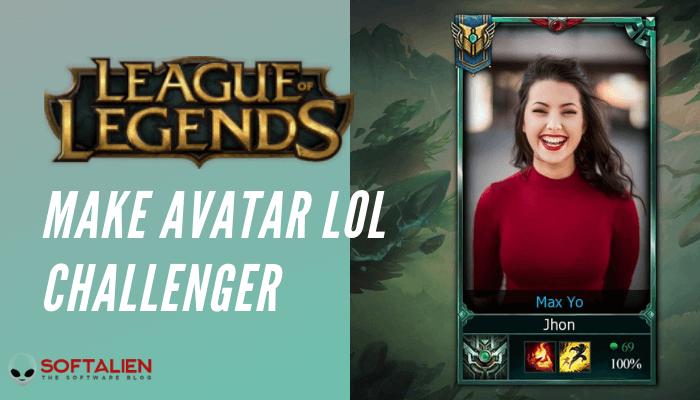 Avatar LOL Challenger